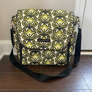 [Petunia Pickle Bottoms] Diaper Bag